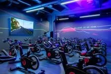 Фитнес-клуб People Fitness Riga Center