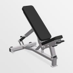Hammer-Strenght-Multi-Adjustable-Bench