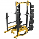 Hammer Strength HD Elite Multi Rack trenažieris