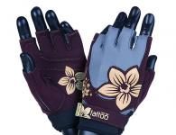Mad Max Fitness percatki New Age, (violet / sand)