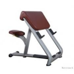 Technogym-Selection-line-Scott-Bench-Arm-Curl-Bench