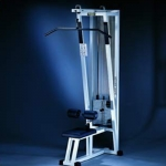 Technogym-Silver-line-Lat-Pull-Down