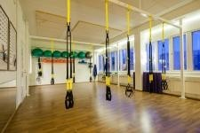 Fitness club PilatesEspoo