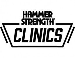 Hammer Strenght Clinics seminars
