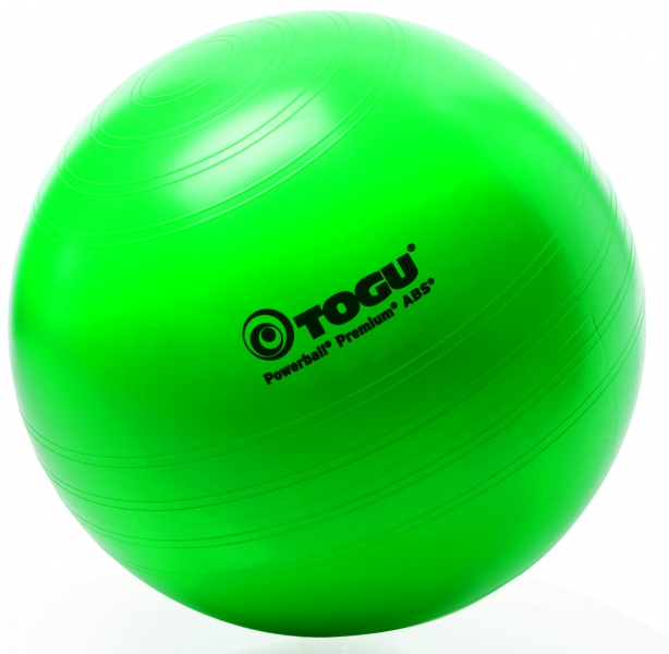 TOGU Powerball Premium ABS active & healthy