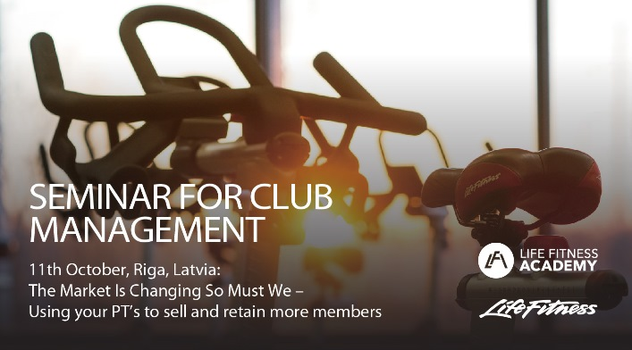 LFA SEMINAR FOR CLUB MANAGEMENT