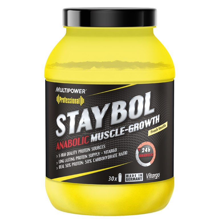 Professional STAYBOL ANABOLIC MUSCLE-GROWTH 2,25kg